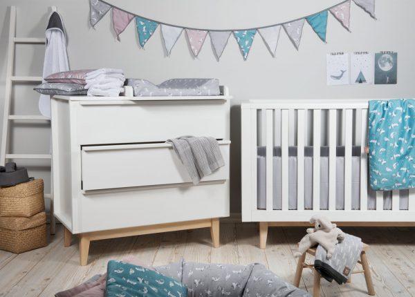 Kinderzimmer-Set Scandy Kinderbetten.de